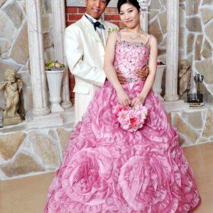 結婚式 撮影画像